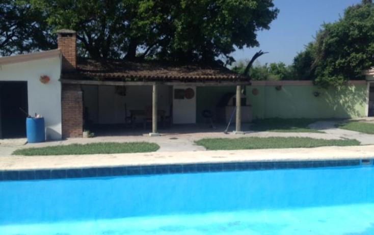 Foto de casa en renta en agua fria 108, agua fría, apodaca, nuevo león, 885233 no 11