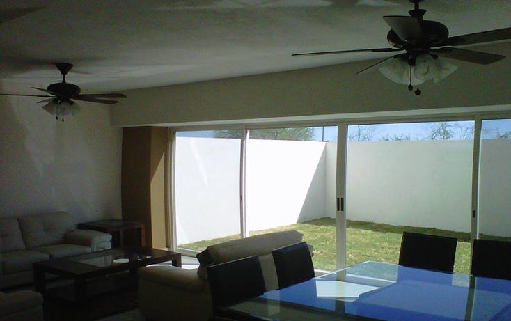 Foto de casa en venta en  , agua fr?a, apodaca, nuevo le?n, 1408157 No. 05