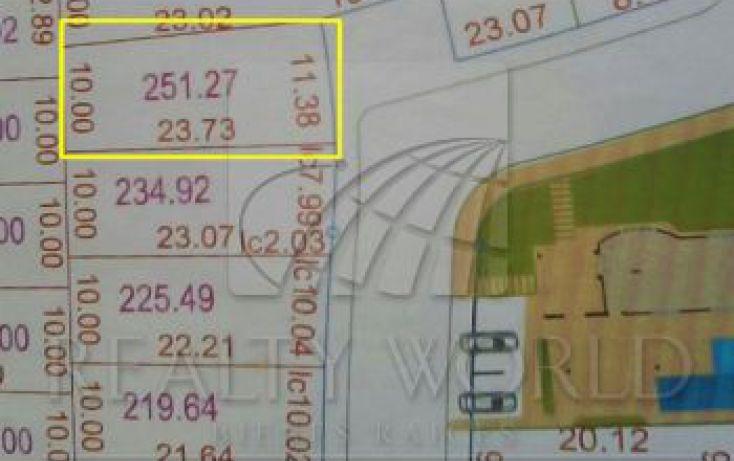 Foto de terreno habitacional en venta en, agua fría, apodaca, nuevo león, 1446493 no 04