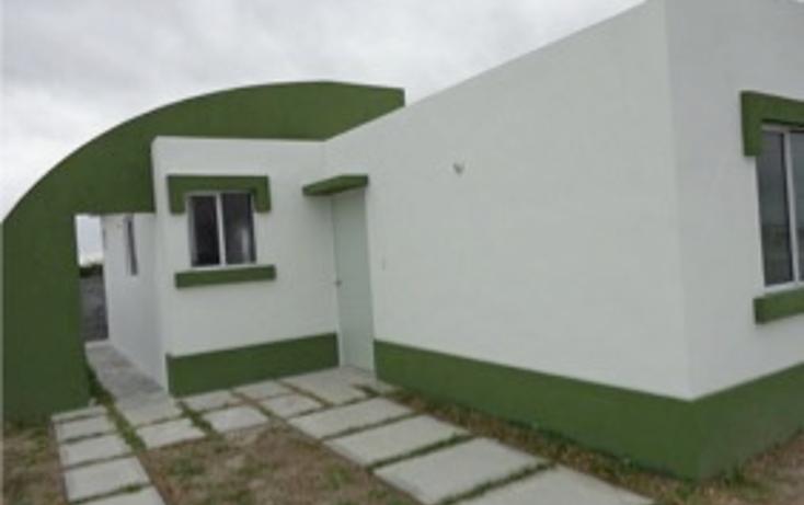 Foto de terreno habitacional en venta en  , agua fr?a, apodaca, nuevo le?n, 1480461 No. 01