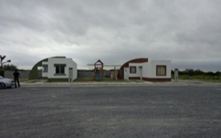 Foto de terreno habitacional en venta en  , agua fr?a, apodaca, nuevo le?n, 1480461 No. 03