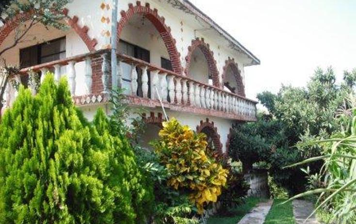 Foto de casa en venta en  , agua hedionda, cuautla, morelos, 1079645 No. 01