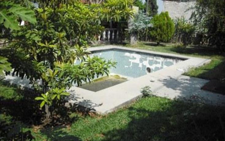 Foto de casa en venta en  , agua hedionda, cuautla, morelos, 1079645 No. 05