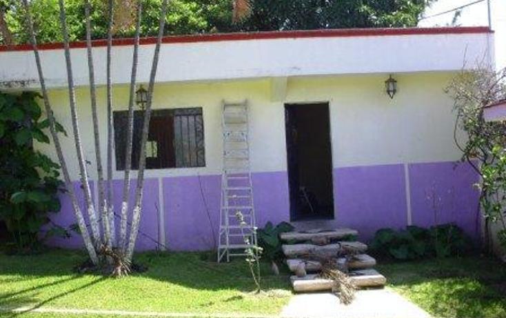 Foto de casa en venta en  , agua hedionda, cuautla, morelos, 1079671 No. 01