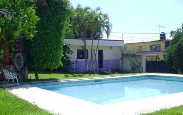 Foto de casa en venta en  , agua hedionda, cuautla, morelos, 1079671 No. 02