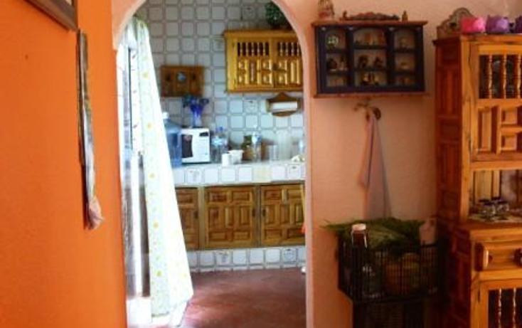 Foto de casa en venta en  , agua hedionda, cuautla, morelos, 1079671 No. 08