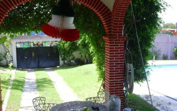 Foto de casa en venta en  , agua hedionda, cuautla, morelos, 1079671 No. 09