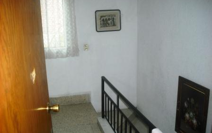 Foto de casa en venta en  , agua hedionda, cuautla, morelos, 1079797 No. 09