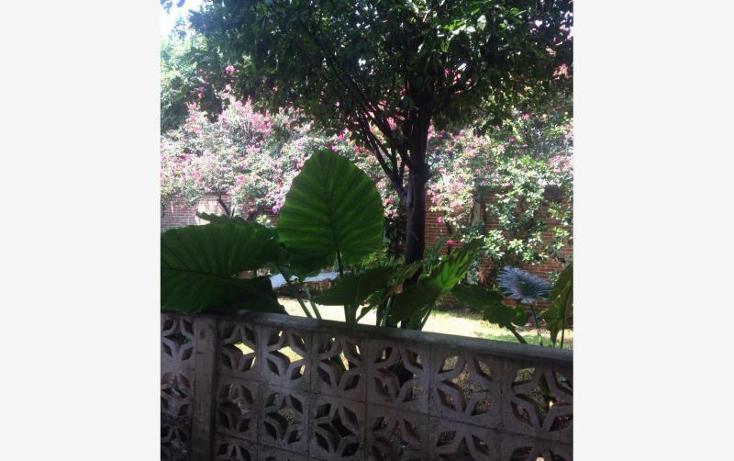 Foto de casa en venta en agua hediendo , agua hedionda, cuautla, morelos, 2704967 No. 02