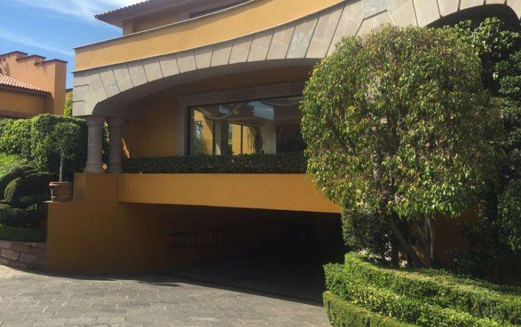 Foto de casa en venta en agua, jardines del pedregal, álvaro obregón, df, 1735342 no 01