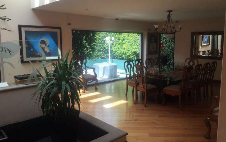 Foto de casa en venta en agua, jardines del pedregal, álvaro obregón, df, 1735342 no 03