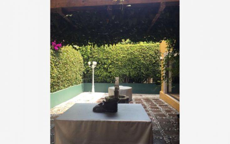 Foto de casa en venta en agua, jardines del pedregal, álvaro obregón, df, 1735342 no 09