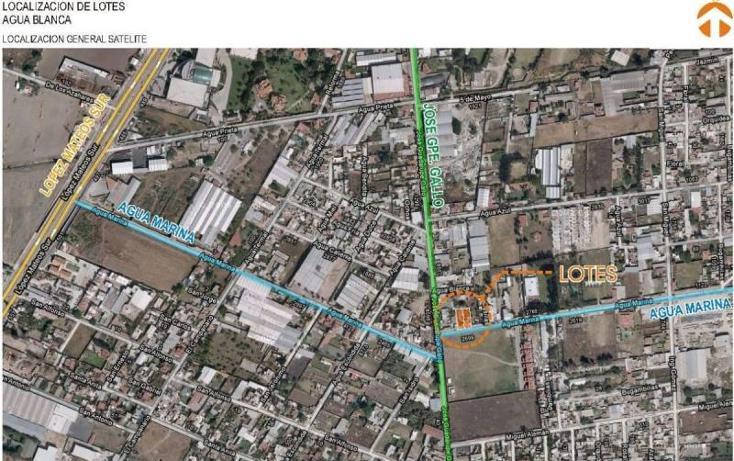 Foto de terreno industrial en renta en agua marina ., agua blanca industrial, zapopan, jalisco, 2661400 No. 03