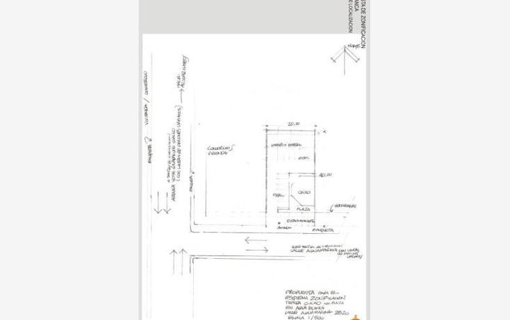 Foto de terreno industrial en renta en agua marina ., agua blanca industrial, zapopan, jalisco, 2661400 No. 04