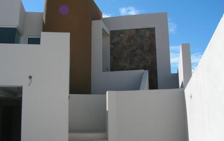 Foto de casa en venta en agua marina entre poligono 1, agustín olachea, la paz, baja california sur, 1238593 no 02
