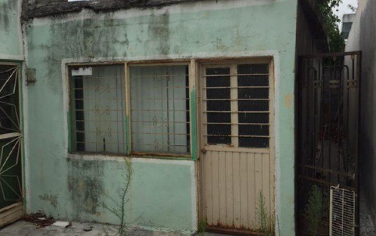 Foto de casa en venta en, agua nueva, guadalupe, nuevo león, 1933744 no 02