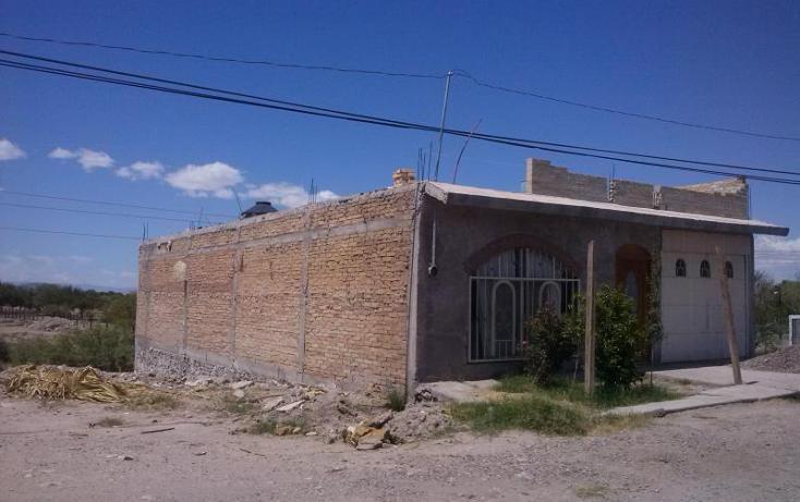 Foto de terreno comercial en venta en  , agua nueva, san pedro, coahuila de zaragoza, 619466 No. 02