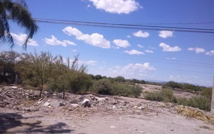 Foto de terreno comercial en venta en  , agua nueva, san pedro, coahuila de zaragoza, 619466 No. 03