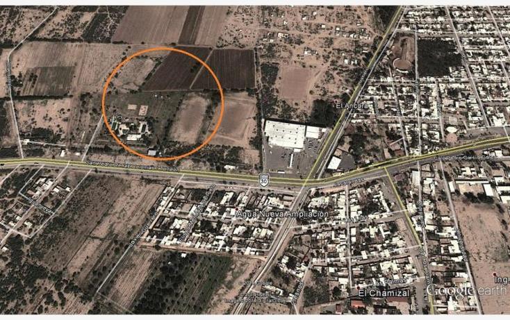 Foto de terreno comercial en venta en  , agua nueva, san pedro, coahuila de zaragoza, 619466 No. 04