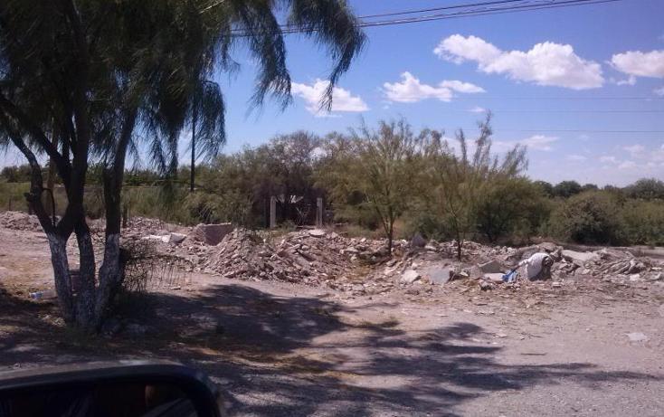 Foto de terreno comercial en venta en  , agua nueva, san pedro, coahuila de zaragoza, 619466 No. 05