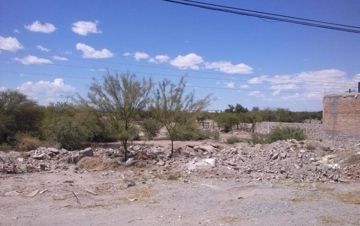 Foto de terreno comercial en venta en  , agua nueva, san pedro, coahuila de zaragoza, 619466 No. 06
