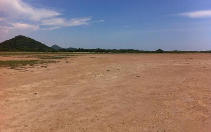 Foto de terreno comercial en venta en  , agua verde, rosario, sinaloa, 1608548 No. 05