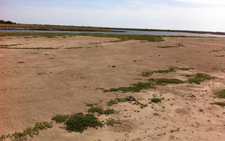 Foto de terreno comercial en venta en  , agua verde, rosario, sinaloa, 1608548 No. 06