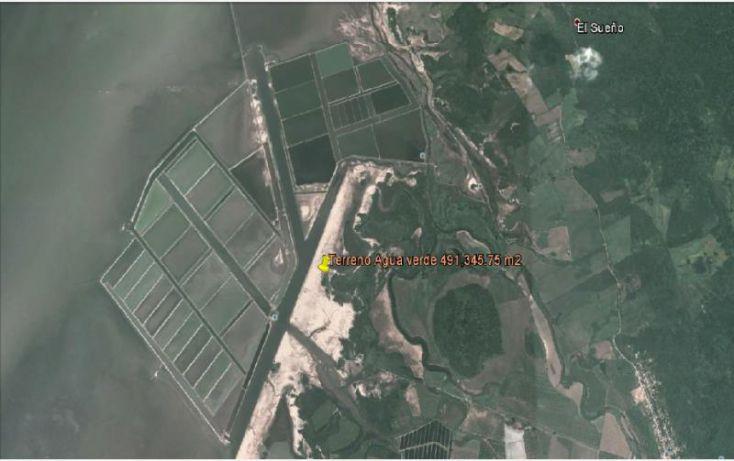 Foto de terreno comercial en venta en, agua verde, rosario, sinaloa, 1608548 no 08