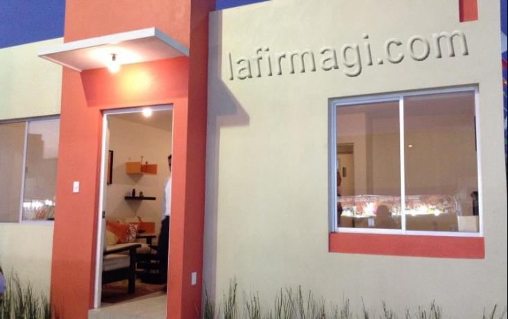 Foto de casa en venta en, agua zarca, coquimatlán, colima, 489027 no 02