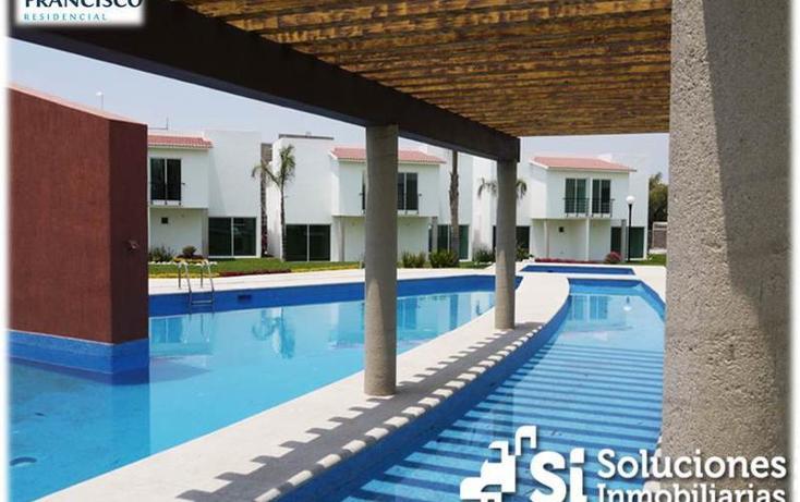 Foto de departamento en venta en  , agua zarca, yecapixtla, morelos, 1328247 No. 03
