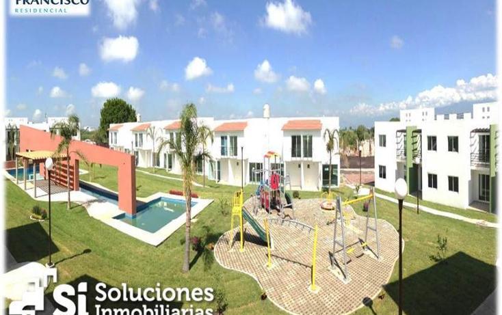 Foto de departamento en venta en  , agua zarca, yecapixtla, morelos, 1328247 No. 04