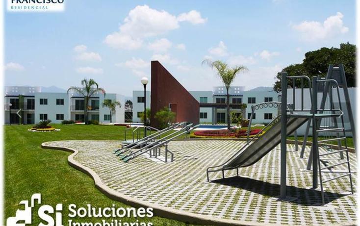 Foto de departamento en venta en  , agua zarca, yecapixtla, morelos, 1328247 No. 05