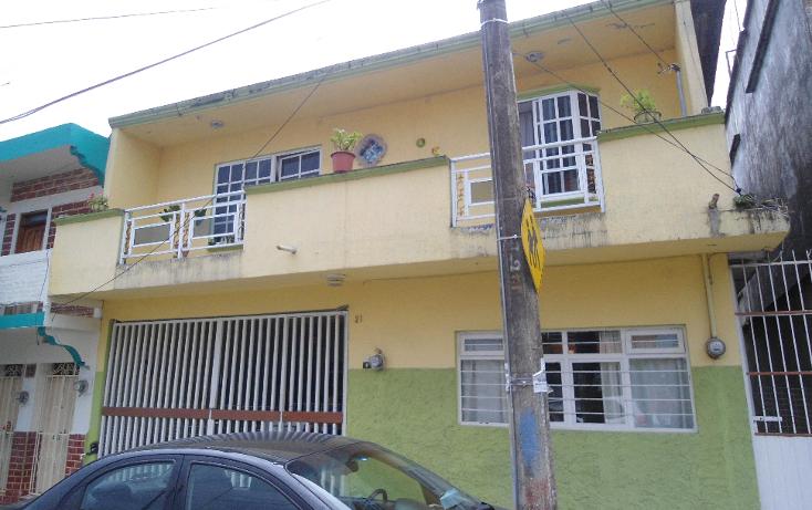 Foto de casa en venta en  , aguacatal, xalapa, veracruz de ignacio de la llave, 1291529 No. 01