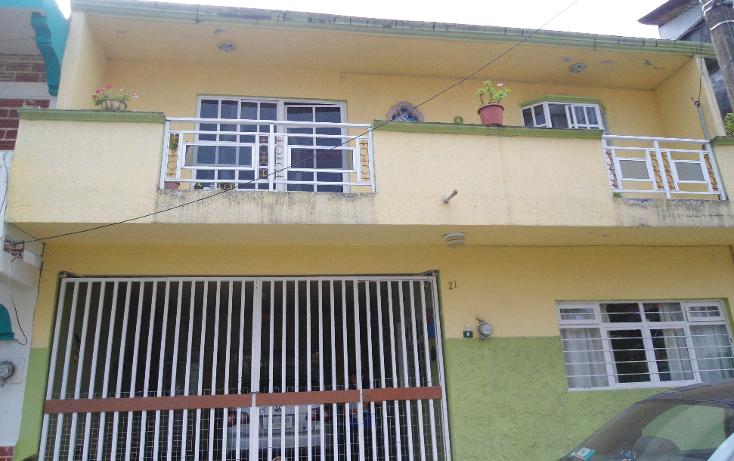 Foto de casa en venta en  , aguacatal, xalapa, veracruz de ignacio de la llave, 1291529 No. 05