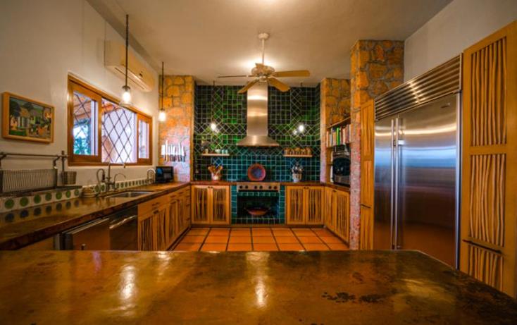 Foto de casa en venta en aguacate 291, amapas, puerto vallarta, jalisco, 1954302 No. 11