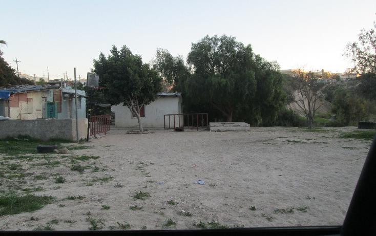 Foto de terreno habitacional en venta en  , aguaje de la tuna 1a sección, tijuana, baja california, 1721414 No. 01