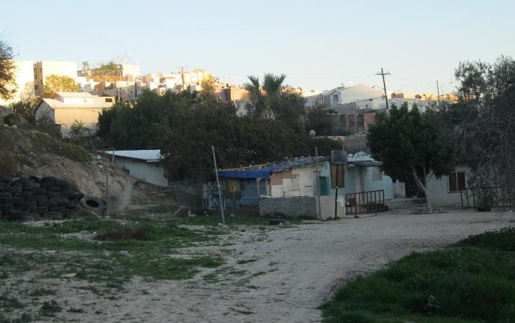 Foto de terreno habitacional en venta en  , aguaje de la tuna 1a sección, tijuana, baja california, 1721414 No. 03