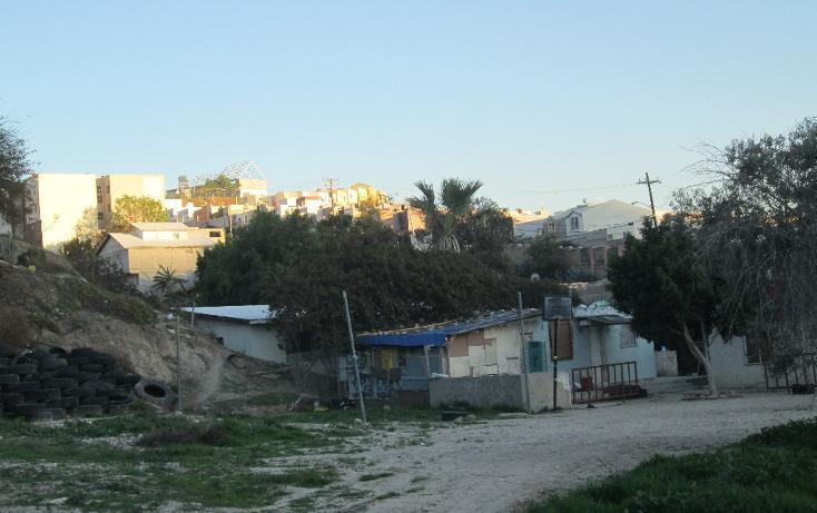 Foto de terreno habitacional en venta en  , aguaje de la tuna 1a sección, tijuana, baja california, 1721414 No. 04