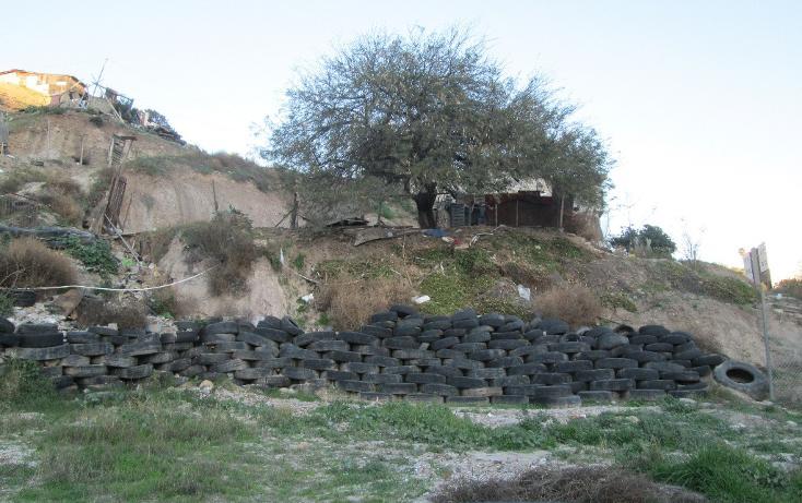 Foto de terreno habitacional en venta en  , aguaje de la tuna 1a sección, tijuana, baja california, 1721420 No. 01