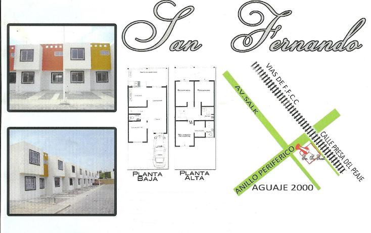 Foto de casa en venta en  , aguaje, san luis potosí, san luis potosí, 2632525 No. 08