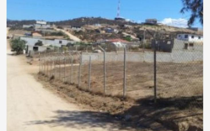 Foto de terreno habitacional en venta en  , aguajito, ensenada, baja california, 882447 No. 02