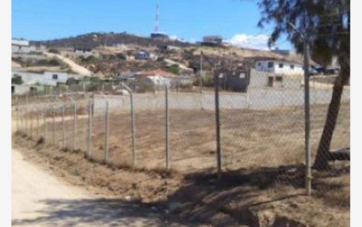 Foto de terreno habitacional en venta en  , aguajito, ensenada, baja california, 882447 No. 03