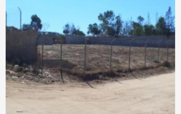 Foto de terreno habitacional en venta en  , aguajito, ensenada, baja california, 882447 No. 05