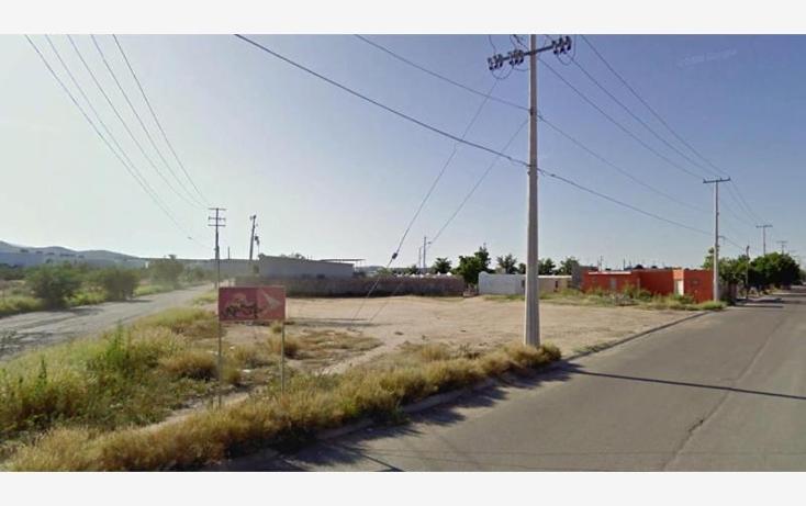 Foto de terreno comercial en venta en  , agualurca, hermosillo, sonora, 1533858 No. 01