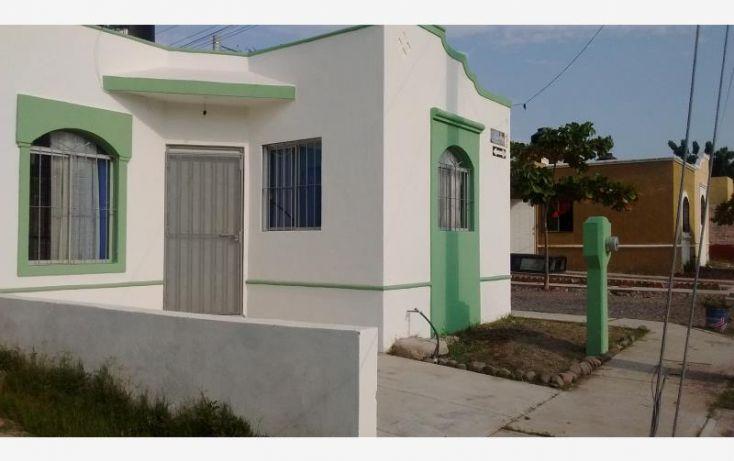 Foto de casa en venta en aguamarina 728, puerta de hierro, villa de álvarez, colima, 1666226 no 02