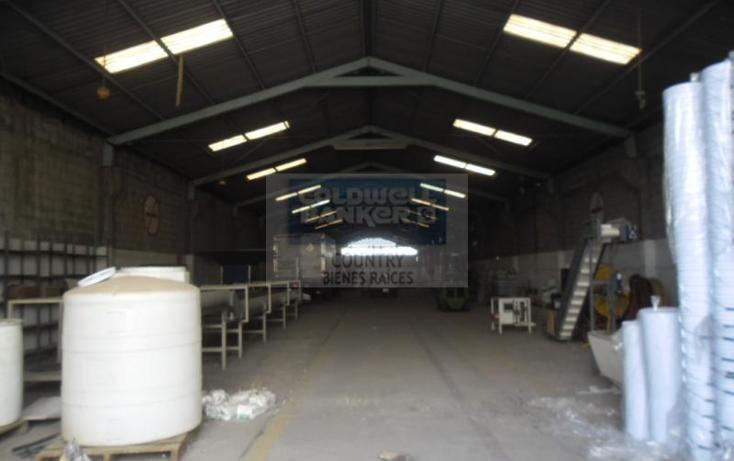 Foto de nave industrial en renta en  , aguaruto centro, culiacán, sinaloa, 1840798 No. 02