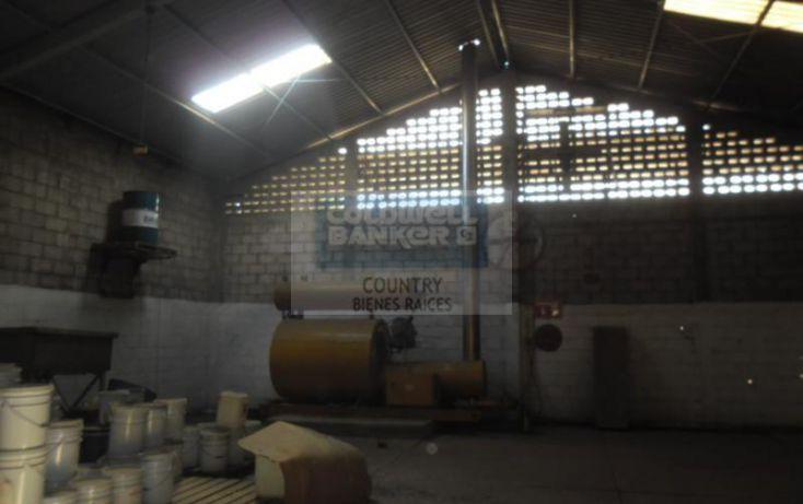 Foto de nave industrial en renta en, aguaruto centro, culiacán, sinaloa, 1840798 no 04