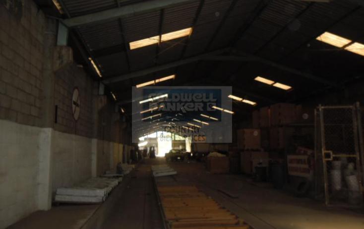 Foto de nave industrial en renta en  , aguaruto centro, culiacán, sinaloa, 1840798 No. 07