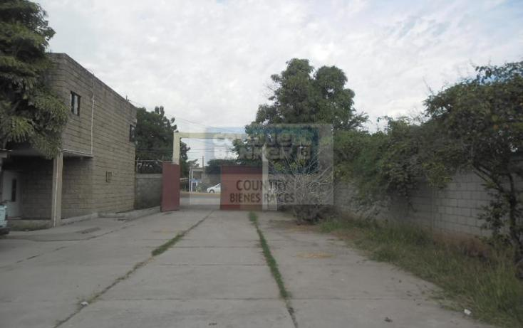 Foto de nave industrial en renta en  , aguaruto centro, culiacán, sinaloa, 1840798 No. 11