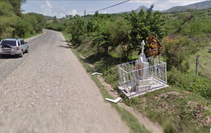 Foto de terreno habitacional en venta en, aguas buenas, silao, guanajuato, 1050099 no 01